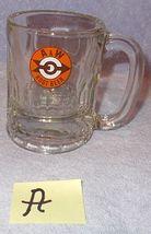 A W Root Beer Mama Medium Size Mug Target Bulls Eye Arrow Logo A - $9.95