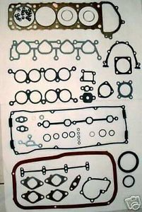 Primary image for 91 92 93 94 NISSAN 240SX FULL GASKET SET KA24-DE KA24DE