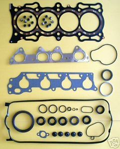 Primary image for HONDA ACCORD ODYSSEY ACURA CL FULL GASKET SET F23A1 4 5