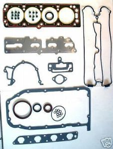 Primary image for NUBIRA LEGANZA daiwoo FULL GASKET SET 98 X20SED X22SE