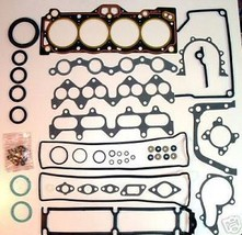 84-89 CELICA COROLLA MR2 1.6L FULL GASKET SET 4A-GELC - $56.38