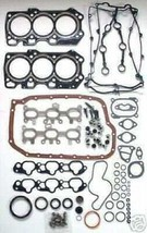 92-95 FORD PROBE GT 2.5L V6 DOHC MFI FULL GASKET SET - $1,156.27