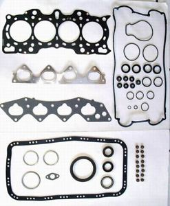 Primary image for 96-01 ACURA INTEGRA 1.8L MLS HEAD GASKET SET  B18B1