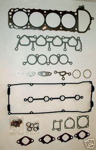 Primary image for NISSAN 240SX 91-94 HEAD GASKET SET KA24-DE KA24DE 9350