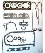 98-00 ISUZU RODEO AMIGO Y22E Y22SE 2.2L FULL GASKET SET - $78.66