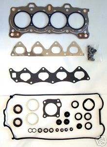 Primary image for 87 88 ACURA INTEGRA CIVIC 1.6L HEAD GASKET SET D16A1