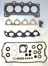 87 88 ACURA INTEGRA CIVIC 1.6L HEAD GASKET SET D16A1 - $79.15