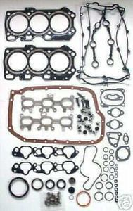 Primary image for MAZDA CRONOS MILENIA XEDOS 626 MX6 FULL GASKET SET KLZE