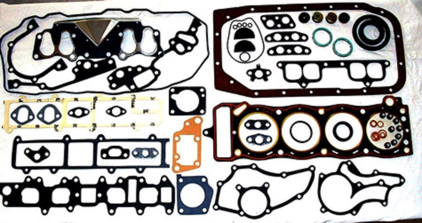 Primary image for TOYOTA ENGINE 22RE, 22REC FULL GASKET SET 1985-ON europe 83-98 cressida coaster
