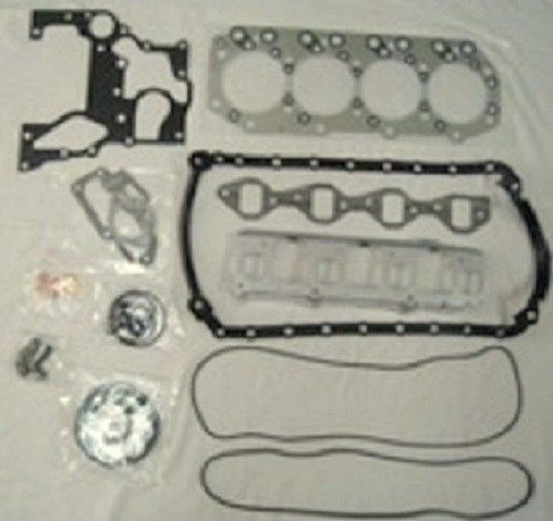 Isuzu 4 Jb1 4 Jb1 T Diesel Full Gasket Set and 50 similar items