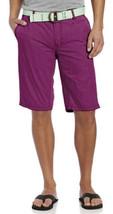 JET LAG Men's TXL  Shorts, Purple Red ,Assort. Sizes, MSRP $90.00 - $23.55 - $29.44