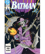 BATMAN #451 NM! - $2.50