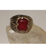 HAUNTED ANTIQUE RING 2 IFRITS DJINN JINN GENIE ... - $250.00