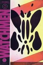WATCHMEN #6 NM! ~ Alan Moore - $5.00