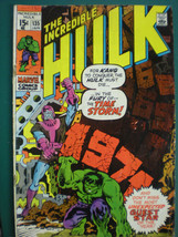 Marvel The Hulk  January 1970 A  Classic Gem Vintage Comic  6.0 VF - $9.49
