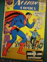 Action Comics #410 VF, Mar. 1972 - $9.49
