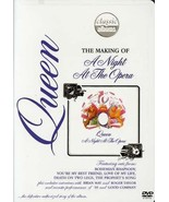 Queen - Classic Albums: Making of A Night at the Opera (DVD, 2006) - £34.48 GBP