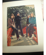 Pink Floyd  8x10 Poster 1970's Glossy Photo A RARE Find! - £80.60 GBP