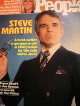 People Magazine Jan 21, 1980 Steve Martin Vintage Classic - $9.49