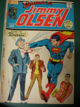 Jimmy Olsen N0 150  June 1972 A  Classic Gem Vintage Comic 7.5 VF- - $9.49