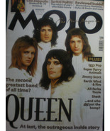 MOJO Magazine - featuring Queen August 1999 - £31.21 GBP