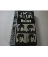 The Beatles - A Day in the Life - Vintage Classic Antique VHS Tape - £21.38 GBP