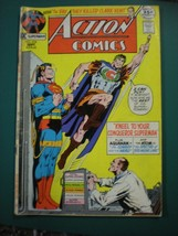 Action Comics #404 VF, Sept. 1971 - $9.49