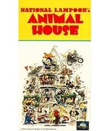 National Lampoon's Animal House (VHS) - £24.63 GBP