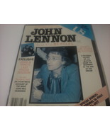 A Tribute to John Lennon - Special Memorial Edition 1980 US Issue - £34.48 GBP