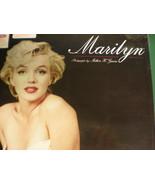 MARILYN 2004 Calendar SEALED BRAND NEW  Color  BW Photos Super Rare Coll... - £15.99 GBP