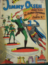 JIMMY OLSEN June 1966 A Classic Vintage Comic Gem! - $9.49