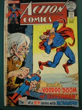 Action Comics #413 DC June 1972 FN- 5.5 - $9.49
