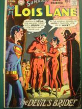 Lois Lane #103 FN Comic - $9.49