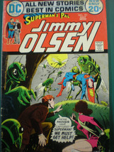 SUPERMAN'S PAL JIMMY OLSEN #151 VF+ - $9.49
