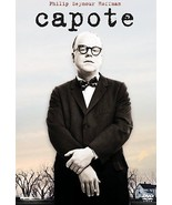 Capote (DVD, 2006, Copy Protected) - £14.52 GBP