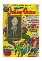 Superman's Pal Jimmy Olsen #139 Featuring Don Rickles, Fine Condition! - $9.49