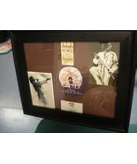 Queen 1977 Concert Memories Photo CD Plaque A Rare Classic Gem! - £108.93 GBP