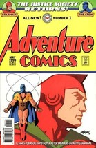 Adventure Comics #1 (DC Comics, 1999) NM! - £1.12 GBP