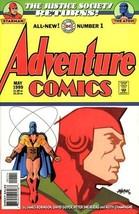 Adventure Comics #1 (DC Comics, 1999) NM! - $1.50