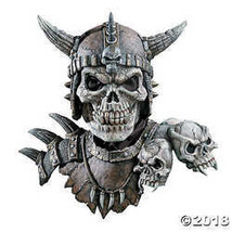 BESTPR1CE Kronos Mask And Shoulders - Halloween Mask - £54.28 GBP