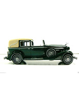 1933 CADILLAC V-16 CARS OF THE RICH & INFAMOUS COLLECTION MATCHBOX DIE C... - $65.55