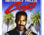 Beverly Hills Cop 1 + 2 + 3 Trilogy (Eddie Murphy, 3 Movies,  Blu-ray)