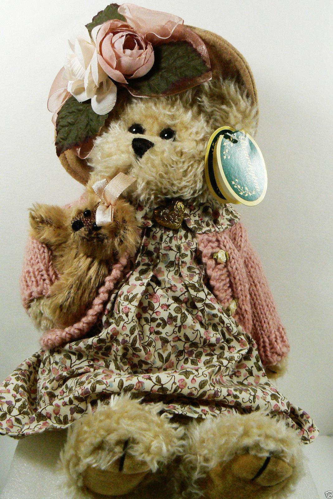 Bearington Collection Plush Doll 34 Listings