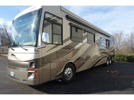2012 Newmar MOUNTAIN AIRE 4344 Used Class A For Sale In Leesburg, VA 20176 image 1