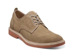 Florsheim Mens Shoes Bucktown Plain Toe Oxford Dirty Buck 15089-252 - €100,68 EUR