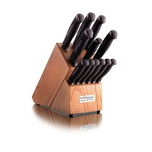 Cold Steel Kitchen Classic Set 13 Piece with Block - $196.97