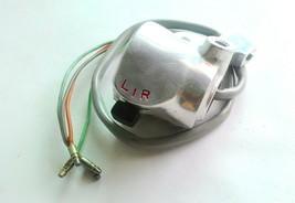 Honda CB100 CB125S CD125 CD175 CL70 CL90 CL100 CL125S Handle Switch LH Nos - $23.99