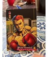 FLASH THOMPSON / Amazing Spider-Man 1994 BASE Trading Card #123 - $14.85