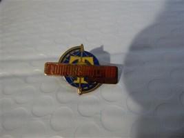 Disney Trading Pins 364 DL - 1998 Attraction Series - Tomorrowland Logo - $14.02