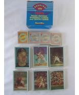 1986 Major Leagues Sportflics Rookies Magic Motion Baseball Cards & Triv... - $8.59